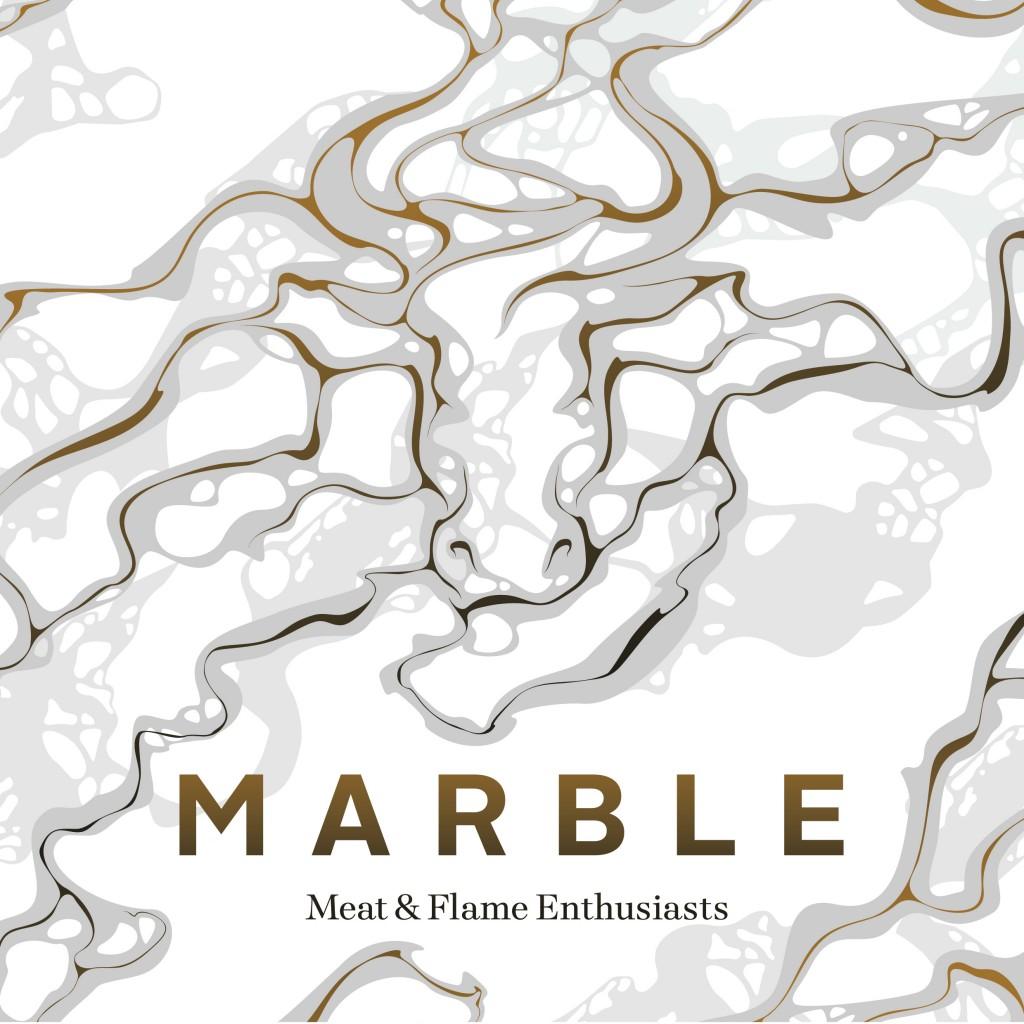 Logo - Marble
