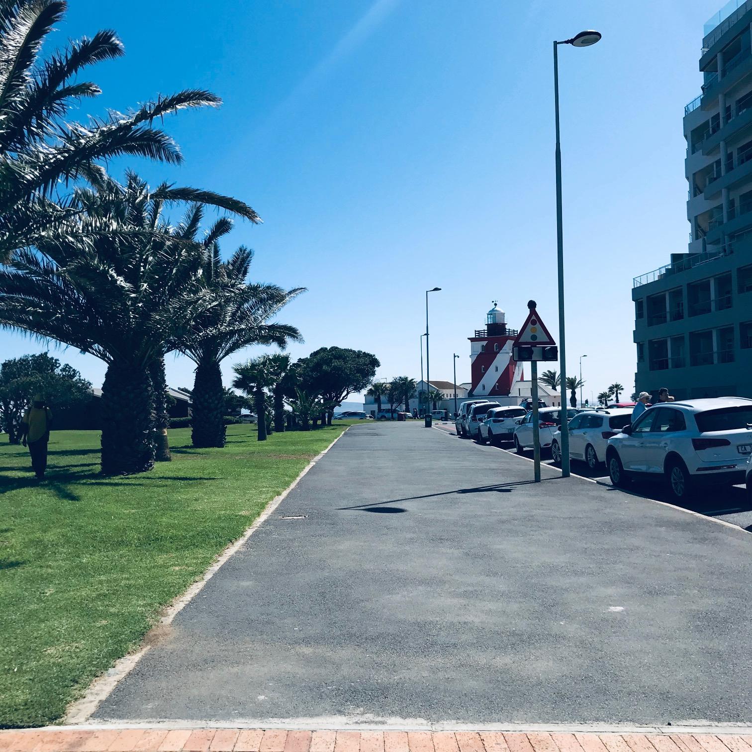 Mouille Point, Cape Town