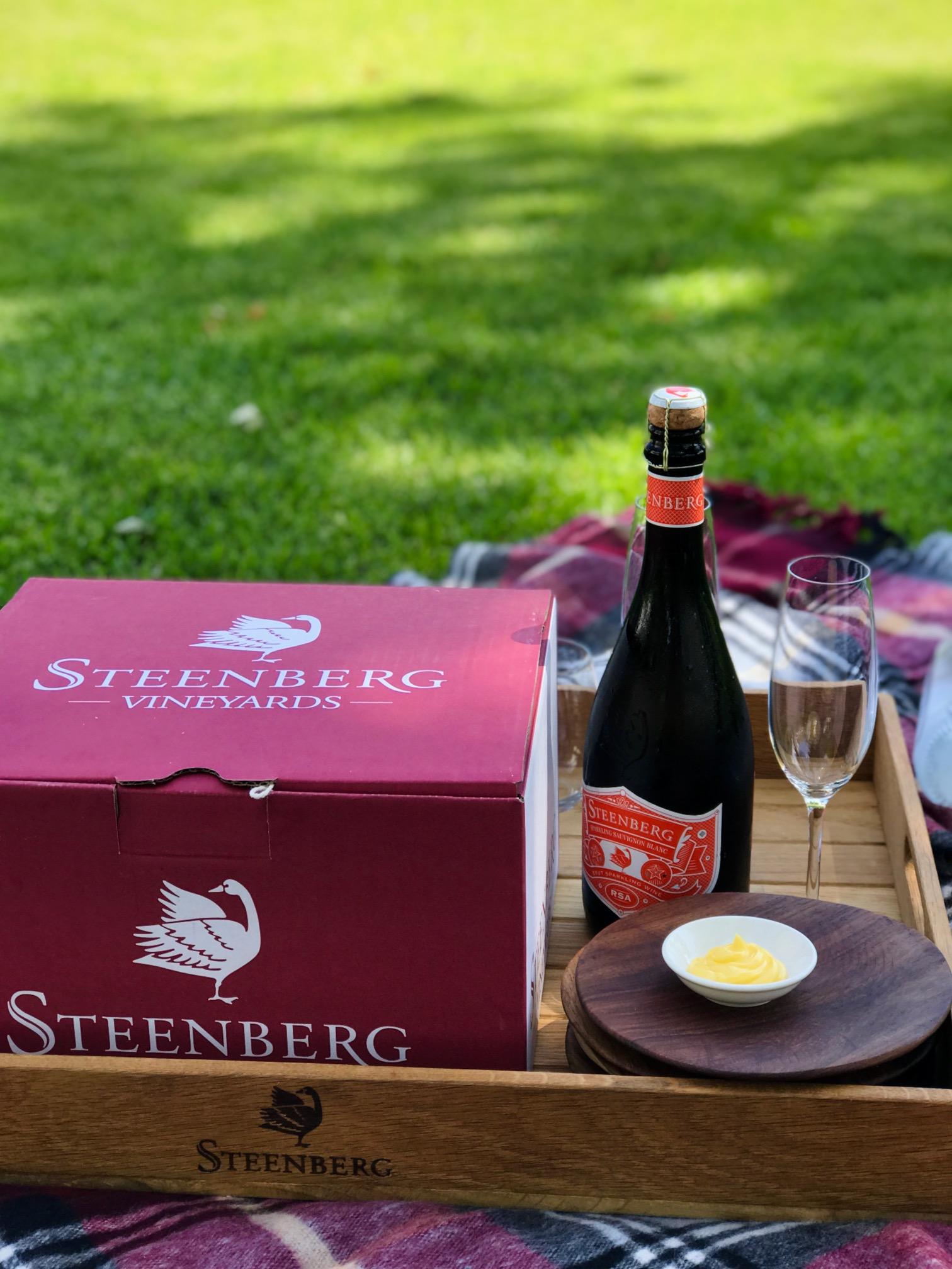 Steenberg, Tryn